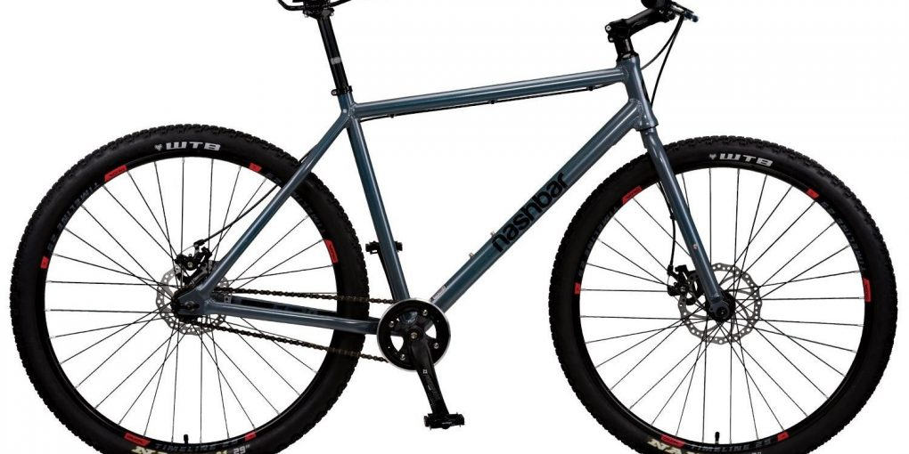 Nashbar Single-Speed 29er Mountain Bike Review with Detail Features