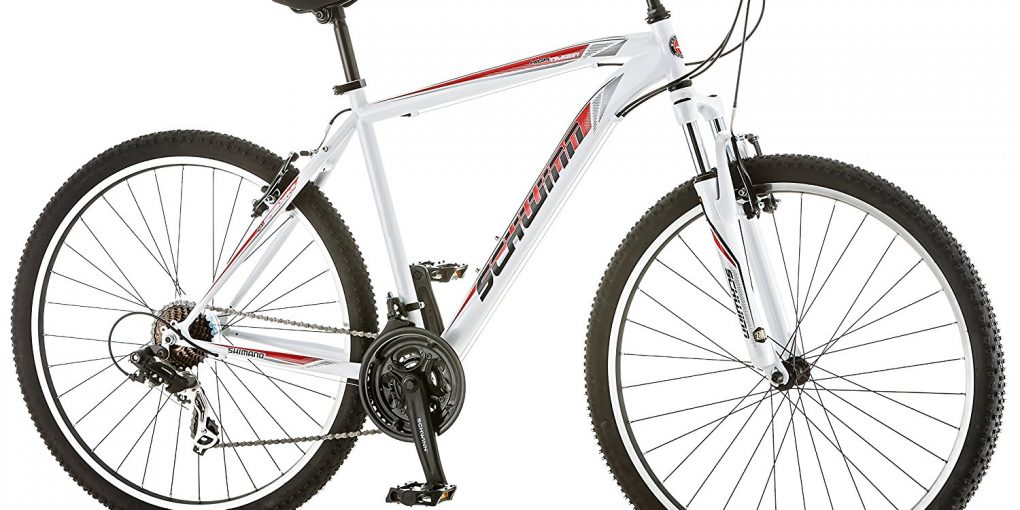 Schwinn Mens High Timber Mountain Bike Review with Detail Features