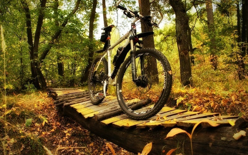 Best Mountain Bikes Under 500 Dollars - Review with Buying Guide