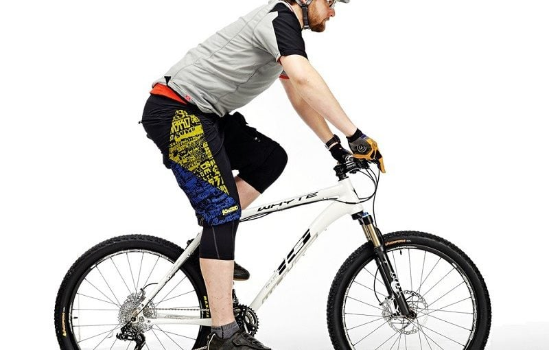 Guide on How to Fit Yourself on a Mountain Bike Perfectly