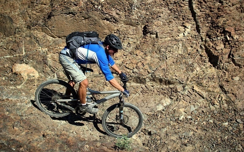 What Every Beginner Mountain Biker Should Know