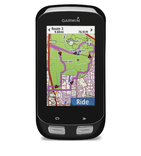 Garmin Edge 1000 Review with Detail Features