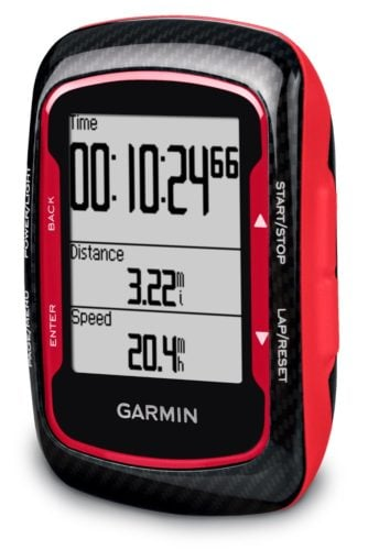 Garmin Edge 500 Review - Best Cycling GPS