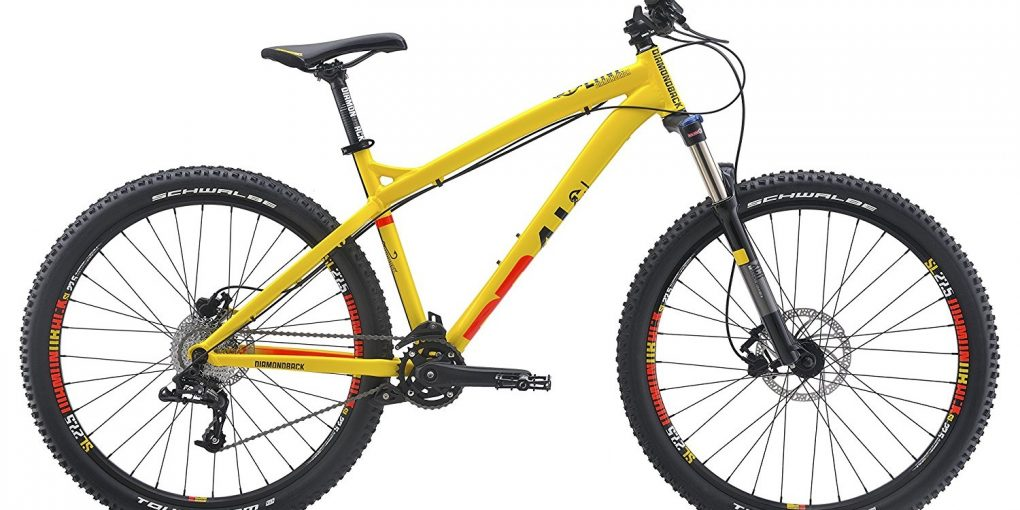 Diamondback Bicycles Line Hard Tail Complete Mountain Bike