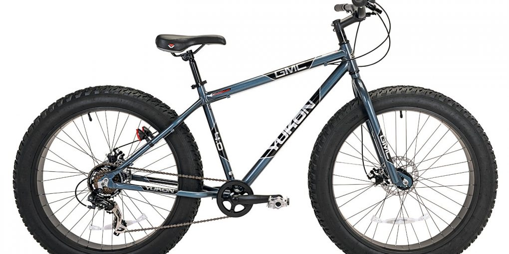 GMC Yukon Fat Bike Mountain Bike Review