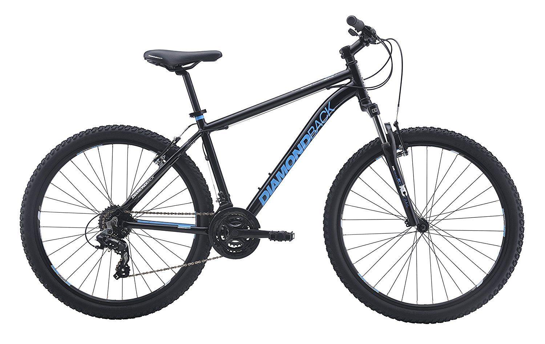Diamondback Sorrento Hard Tail Complete Mountain Bike