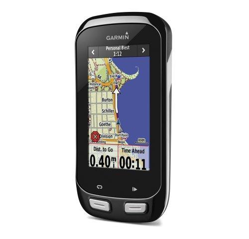 Color Touchscreen GPS Computer Garmin Edge 1000