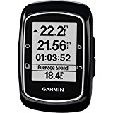 Garmin Edge 200 GPS-Enabled Bike Computer Reviewed