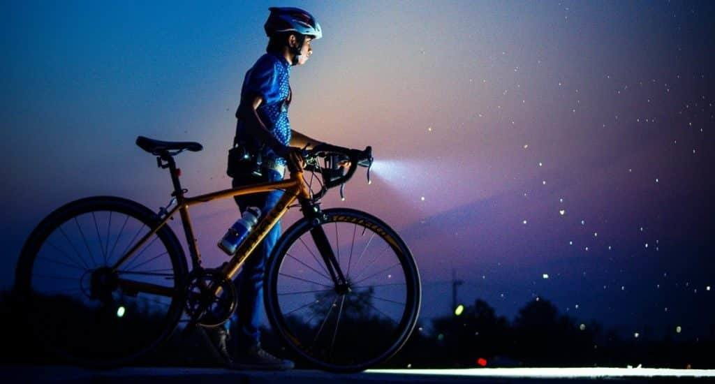 Best Mountain Bike Lights of 2018