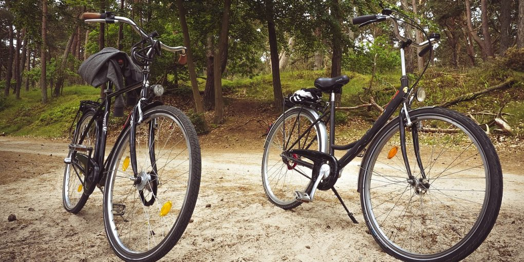 7 Tips for Long Distance Mountain Bike Trekking and Touring
