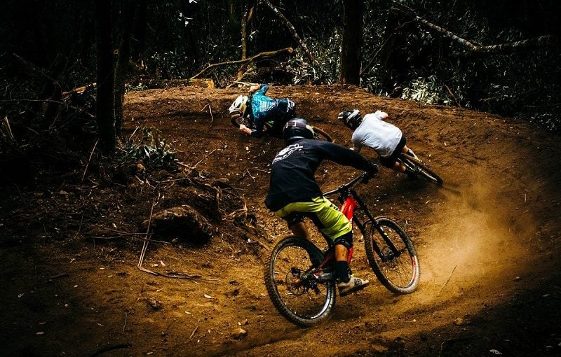 Right Clothing While Going Out for Mountain Biking