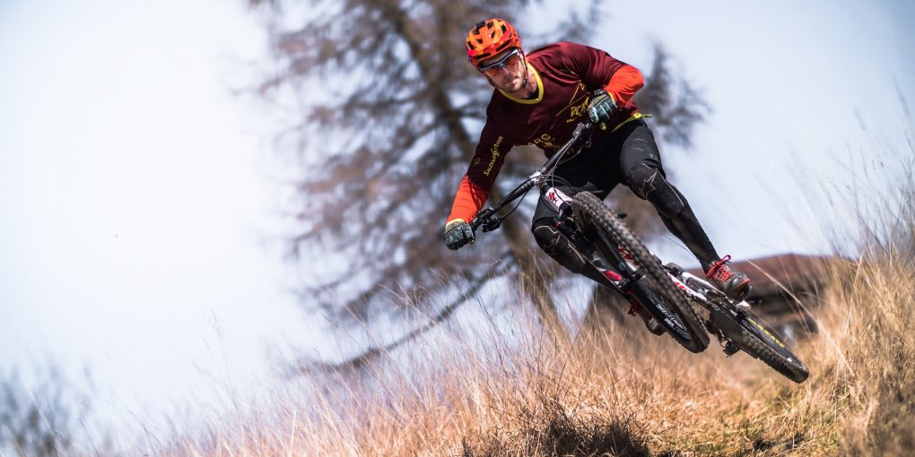 Becoming a Mountain Bike Rider | Mountain Bikes Lab