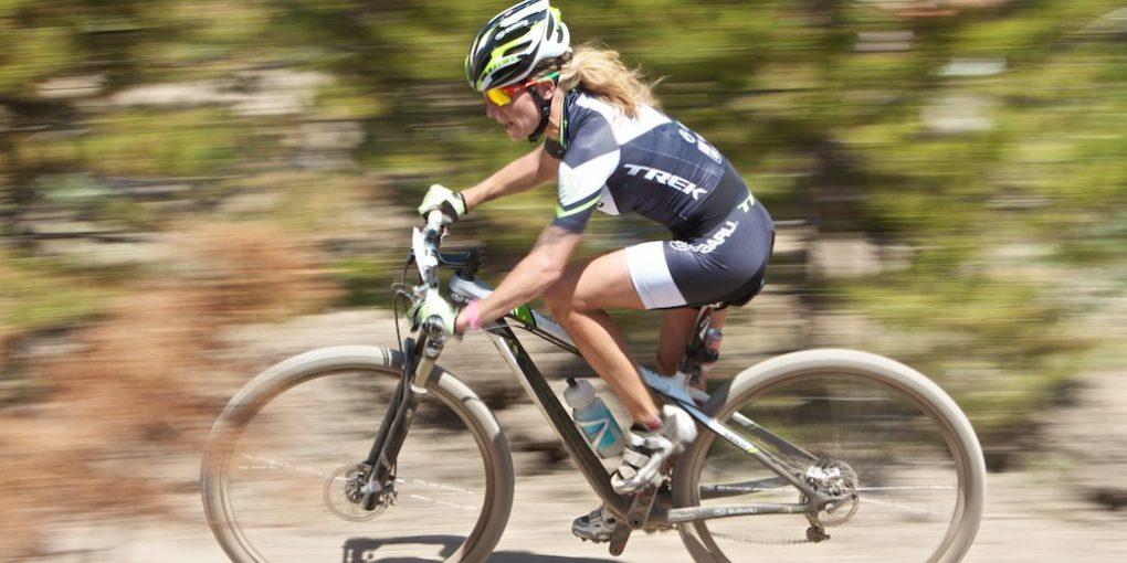 Girls Mountain Biking - Mountain Bicycle Labs