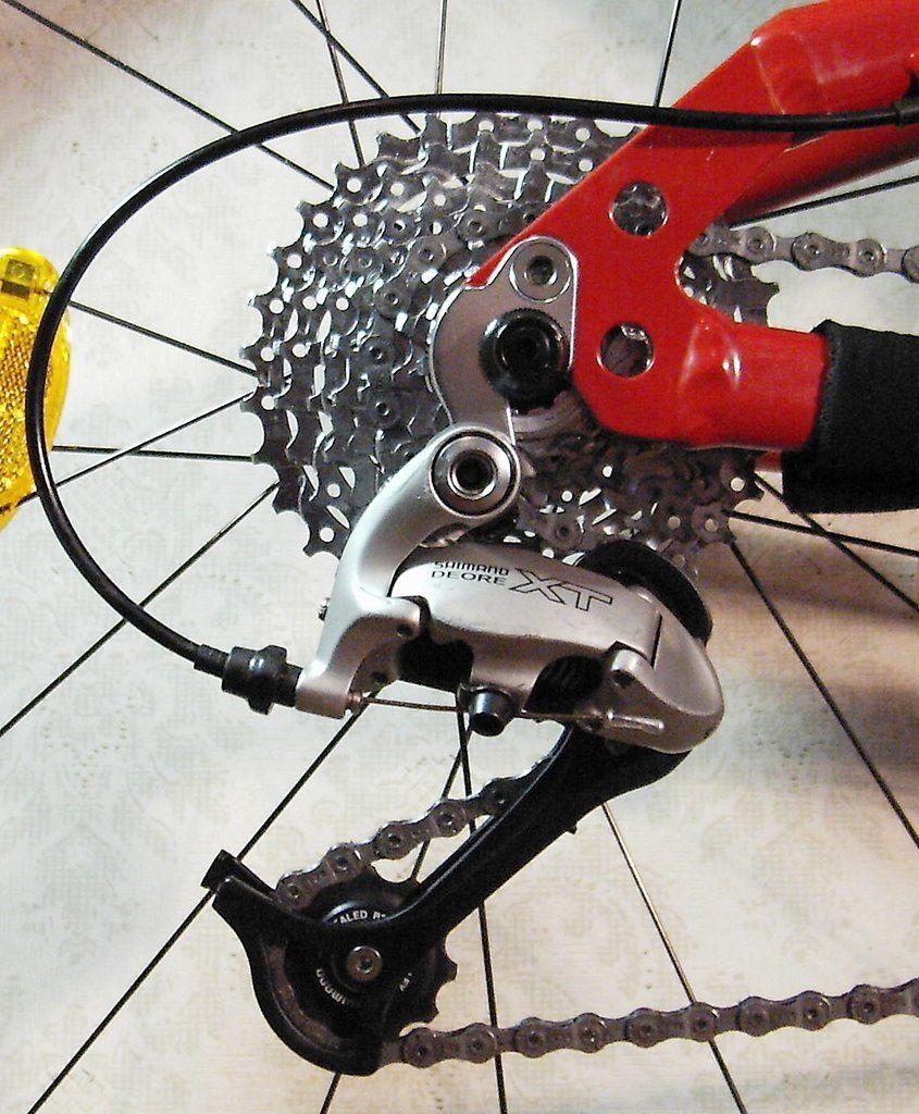 How Do The Gears On A Mountain Bike Work?   Mountain Bikes Lab
