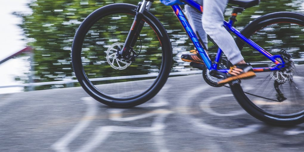 Mountain Biking and Cycling – Braking Tips Mountain Bikes Lab
