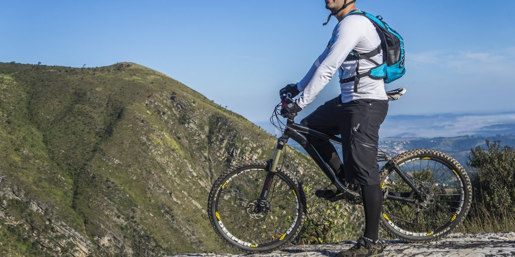 Mountain Biking for Beginners | Mountain Bicycle Labs