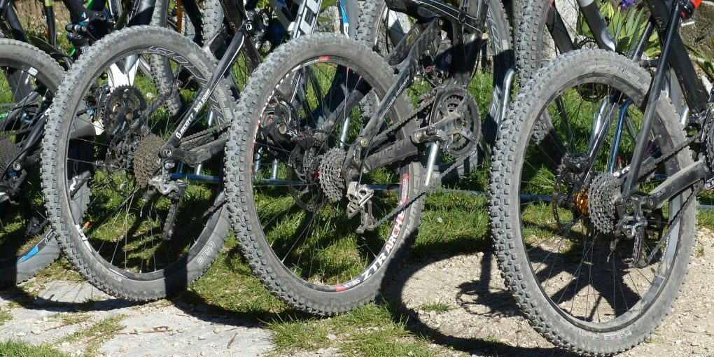 Types of Mountain Bike Tire Mountain Bicycle Lab