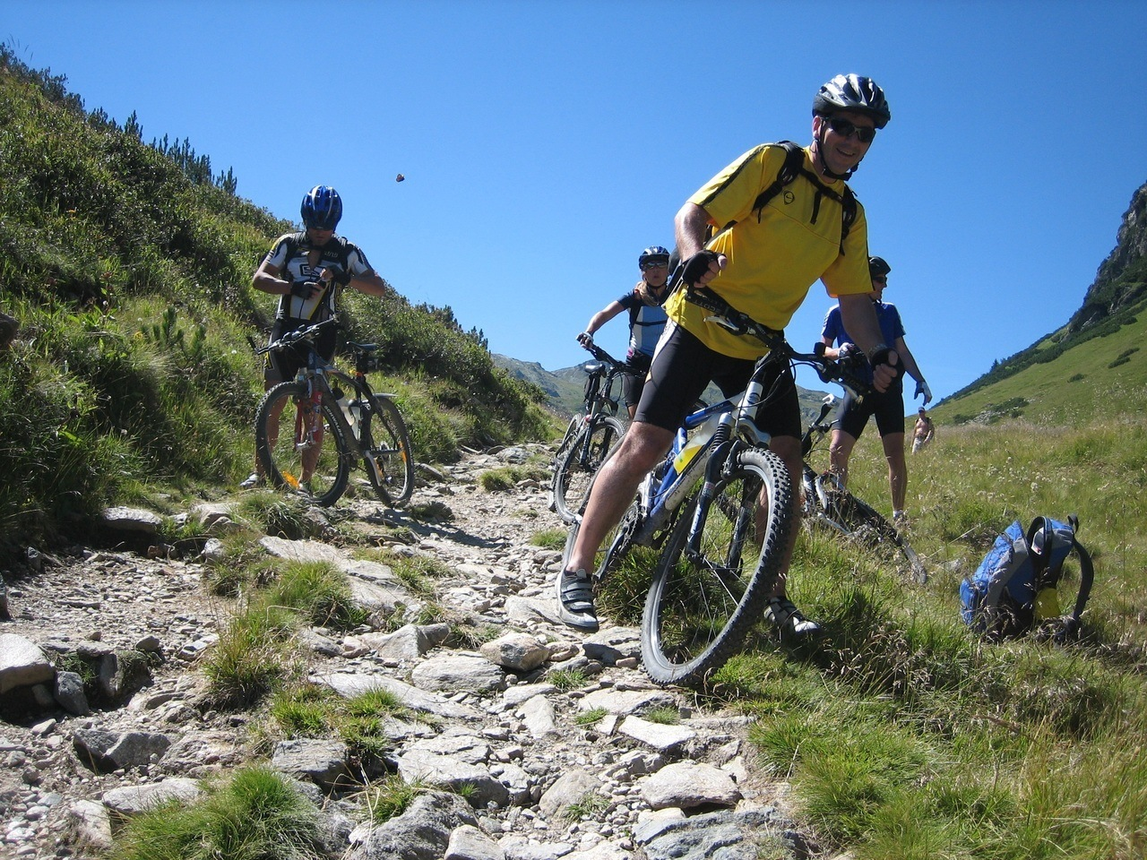 What Is Cross Country Mountain Biking And Why Is It So