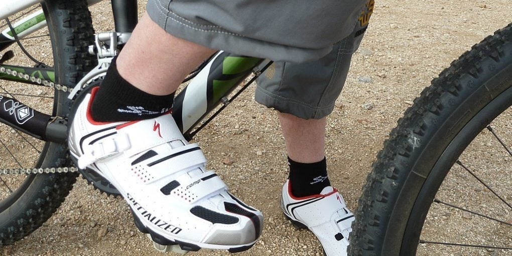 Buying Guide for Mountain Bike Shoes