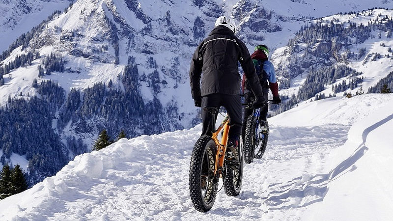 Best Mountain Bike Jackets