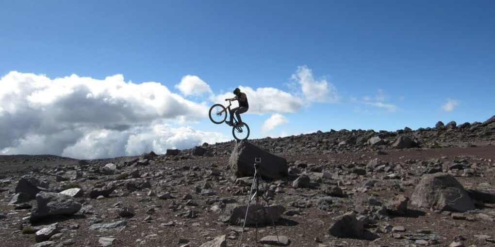 Mountain Bikes - Are They Really For You