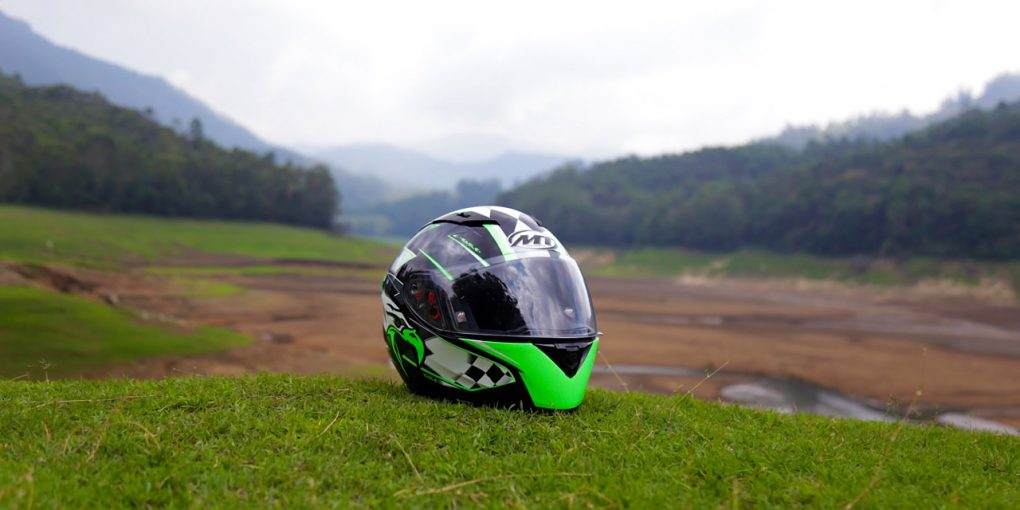 The 5 Best Full Face Mountain Bike Helmet with Buying Guide