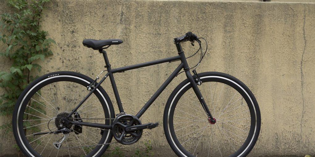 Hybrid Bikes for Commuting