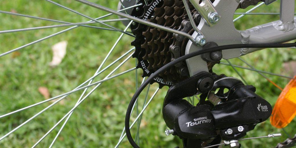Tourney Bike Derailleurs