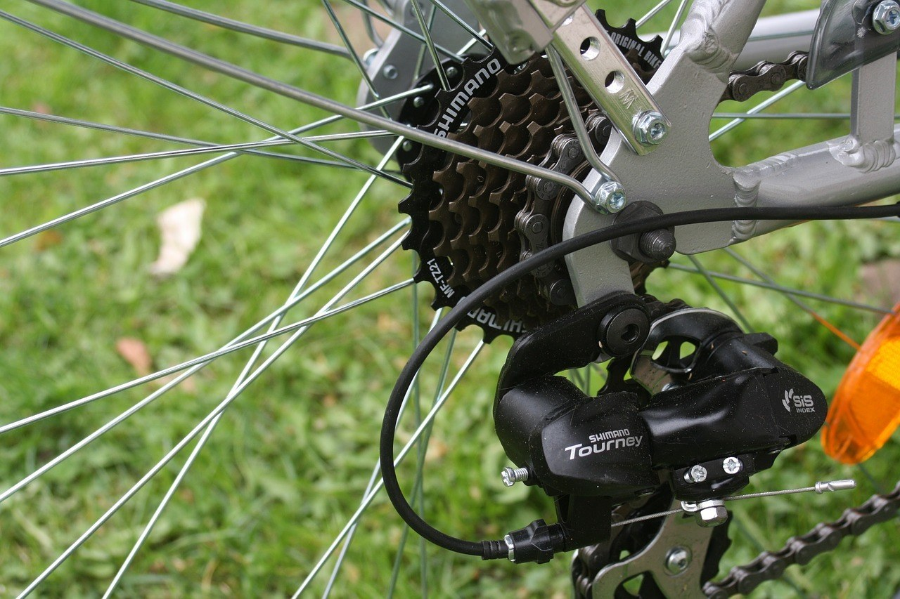 The 10 Best Mountain Bike Derailleurs With Buying Guide