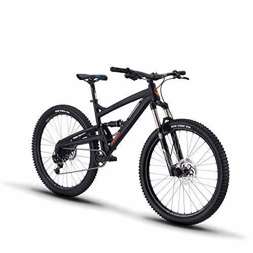 "Atroz 3 Full Suspension Mountain Bike, 16""/SM"