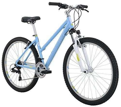 Diamondback Bicycles Laurito Women's Hardtail Mountain Bicycle