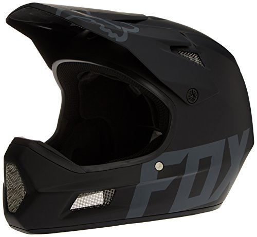 Fox Racing Rampage Comp Helmet Matte Black, M