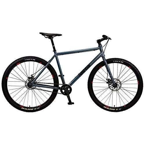 Nashbar Single-Speed 29er Mountain Bike - SMALL