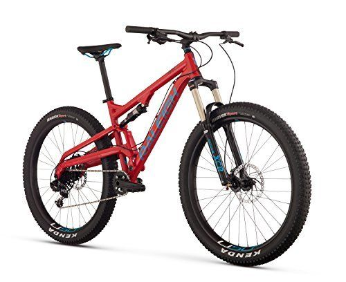 "Raleigh Bikes Kodiak 2 Mountain Bike, 15""/Small"