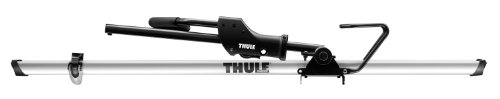 Thule 594XT Sidearm Rooftop Upright Bike Carrier,Black