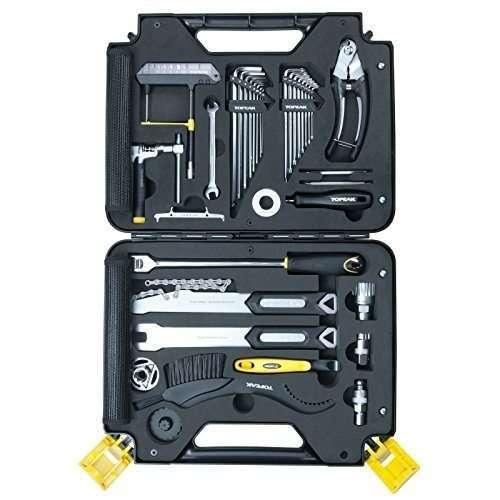 Topeak Prepbox 18 Tool Kit