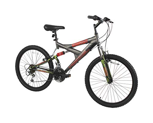 "Dynacraft Vertical Gauntlet 24"" Mountain Bike"
