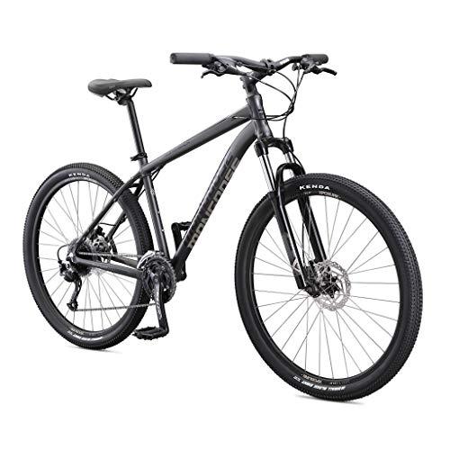 Mongoose Switchback Expert 27.5 Inch 24-Speed Mountain Bike