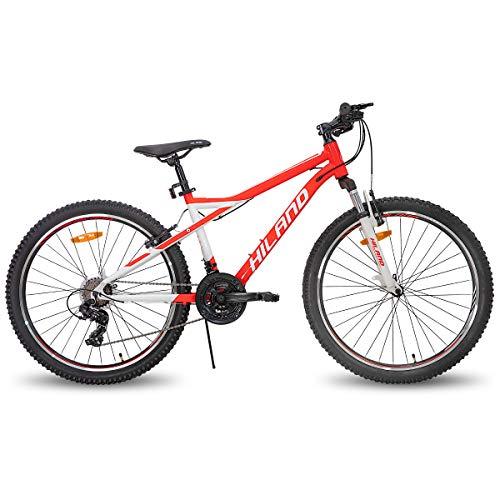 Runner Up - Hiland 26 Inch Mountain Bike