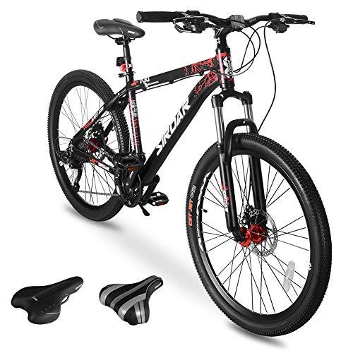 Sirdar S-700 26 Inch 27-Speed Mountain Bike