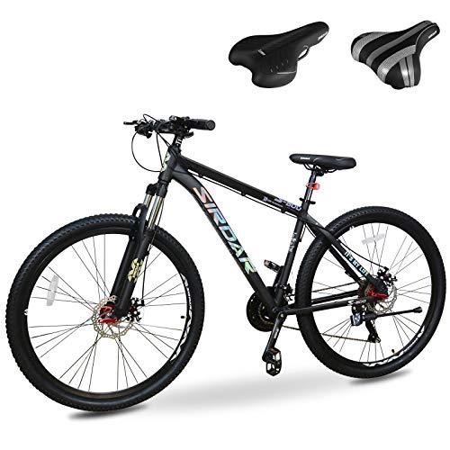 Sirdar S-800 29 inch 27 Speed Mountain Bike