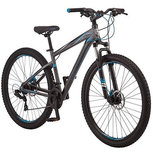 Best Overall - Mongoose Impasse Mountain Bike with 29-inch Wheels