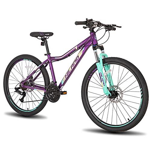 Best Women's - Hiland 26/27.5 Inch Mountain Bike