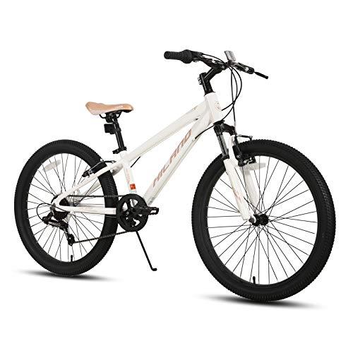 Best Kid's - Hiland 20-24 Inch Youth Mountain Bike